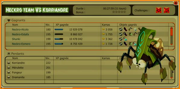 Korriandre & Other !