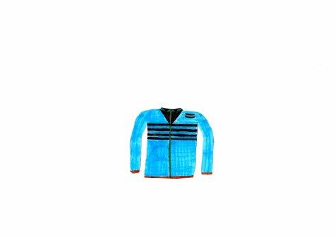 la 1ere veste ( MAXIMAX )
