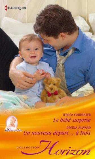 Le bébé surprise/ Un nouveau départ...à trois