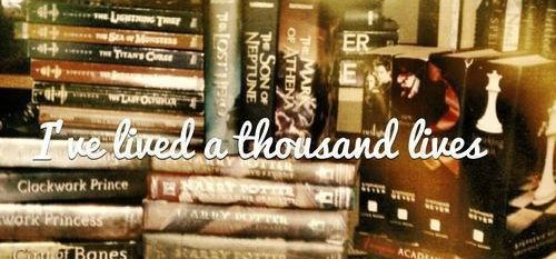 Tag : Let's Talk About Books