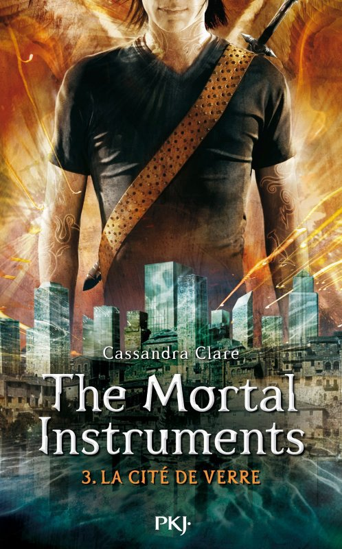 The Mortal Instruments, tome 3
