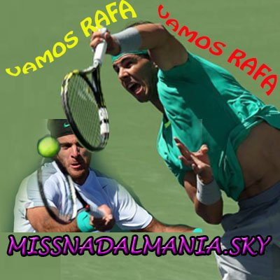 "#   RAFA  ♥♥♥  MASTER 1000   "" INDIAN WELLS "" 2013    // RAFA   VAINQUEUR   vs Delpotro"