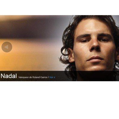 # RAFA  NADAL     *LE MAITRE DES LIEUX .  #  ROLAND GARROS 2014  #   RAFA   VAINQUEUR ( il Bat djokovic en 4 sets  )  Il remporte son   9° TITRE ! ET  JE SUIS BLOGSTAR  !!!!