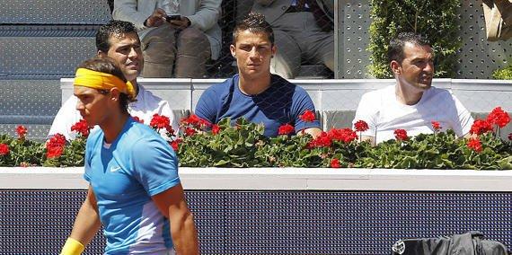 #  RAFA    Master 1000 ) MADRID  #    Rafa   perd   en FINAL    pfffffff