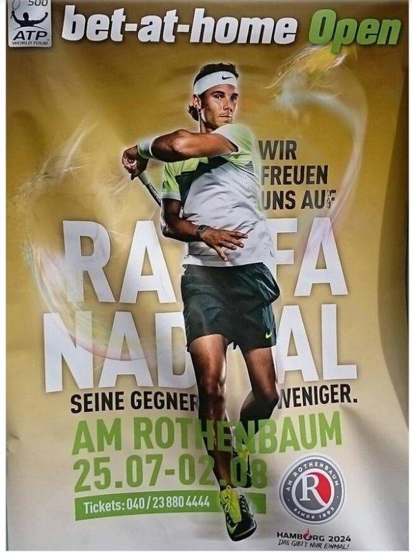 #  RAFA        HAMBOURG    ...  500)   ** RAFA   ♥  en   FINAL  VS  Fognini #   SUPERBE VICTOIRE   DE NOTRE RAFA !!!!!