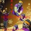 #  Joyeuses Fetes de Noel  a  RAFA  ♥  et a tous les fans  ♥♥♥♥