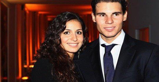 # Rafa s est marie  ♥♥