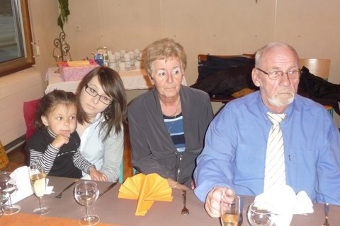 Famille !