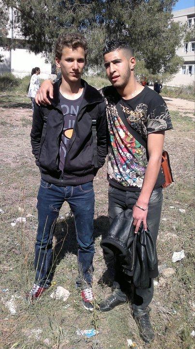 Mounir et bedro