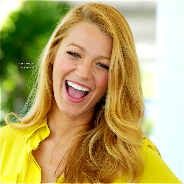 Zoom sur les différentes couleurs capillaires de Blake Christina Lively depuis 2005 !