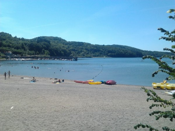 le lac d'arriége :) <3 (1)