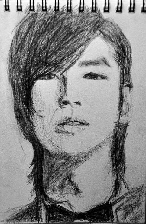 Hwang Tae Kyung, un amour intense.
