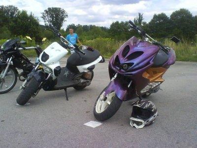 Mon stunt :')
