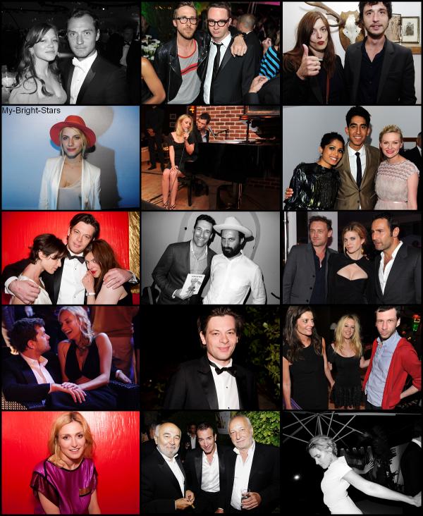 """""""Cannes, c'est un peu Walt Disney ! """" Mélanie Laurent"""
