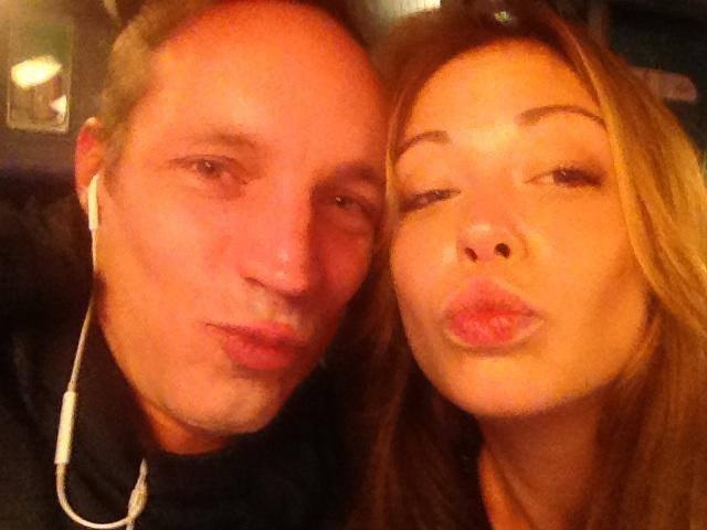 Johanna et Xavier, les meilleurs :)