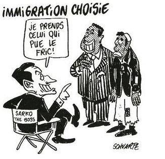 Extrait de l'analyse du programme du Mouvement Pour la France