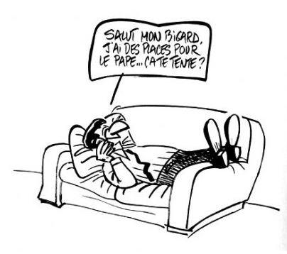 Extrait 3 du bon programme pour les Français  : L'aquisition de la nationalité
