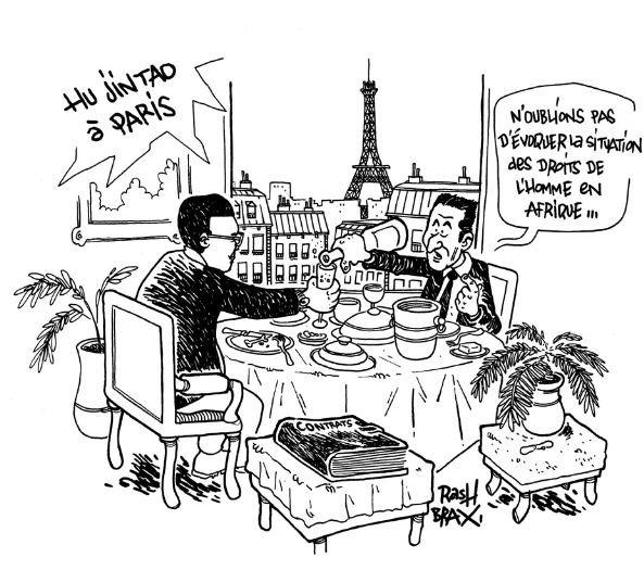 Extrait 5 du bon programme pour les Français : L'écologie