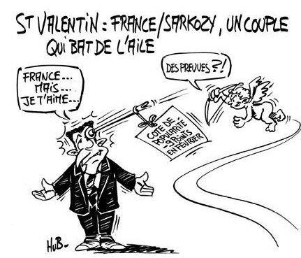 Extrait 12 du bon programme pour les Français  : La construction de l'europe