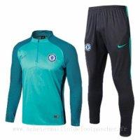 Survetement foot de ensemble Nike Chelsea 2018