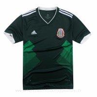 Maillot Domicile Mexique 2018