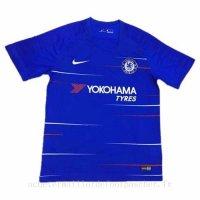 Maillot Domicile Chelsea 2019
