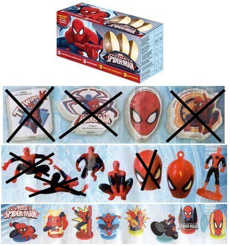 Recherche Avengers/super-héros 2