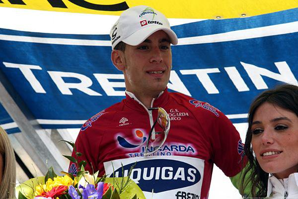 Giro del Trentino 2008 - 3 eme étape