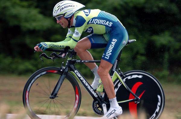 Giro d'Italia 2007 - 20 eme étape