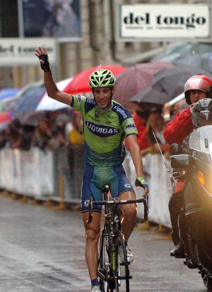 Giro di Toscana 2007