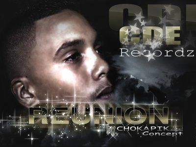 DJ CDE RECORDZ