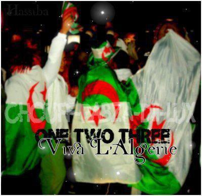 *algerie en force