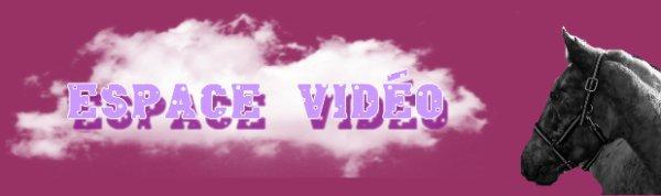 Espace Vidéos