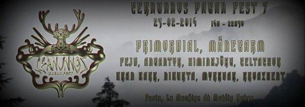 Cernunnos Pagan Fest 2014