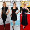 *MODE l Les tenues de Dianna Agron en 2011 / Article en collaboration avec JolimentDianna *