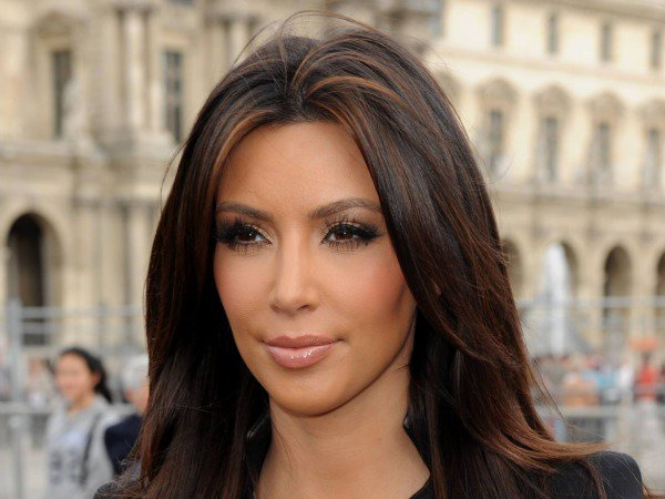 Kim toujour aussi belle