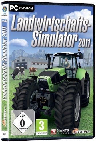 Landwirtschafts simulato 2011