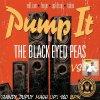 THE BLACK EYED PEAS VS PHARRELL WILLIAMS Pump it Vs Happy (Sandy Dupuy MASH UP) 160 BPM