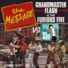 GRANDMASTER FLASH VS OLLY MURS The message Vs Troublemaker (Sandy Dupuy MASH UP) 106 BPM