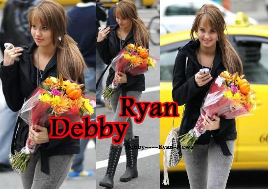 Bienvenue sur Debby----Ryan-News Ta source préféré !!!!