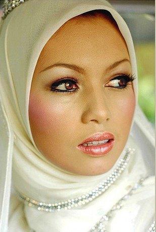 Islamic women