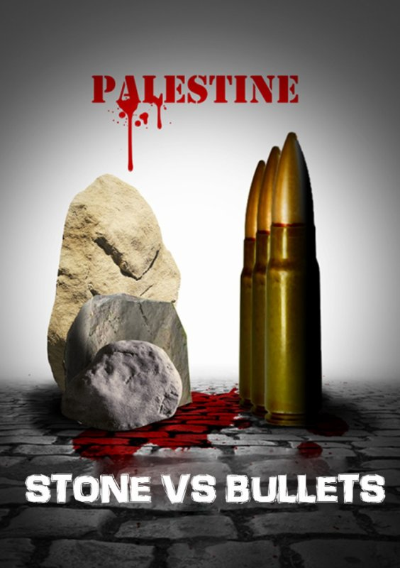 Palestine Is for Palestinians 045