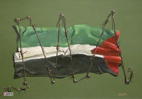Palestine Is for Palestinians 076