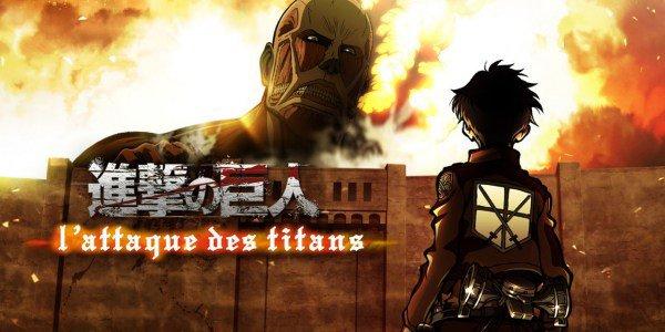 L'ATTAQUE DES TITANS (SNK), Dossier manga Shonen
