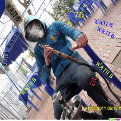 WATII B