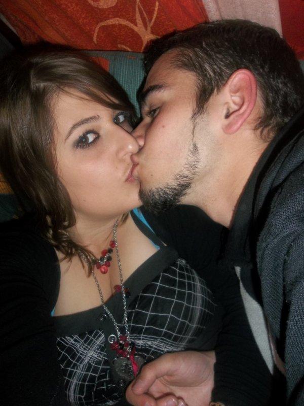 Un amour Magnifique !! <3