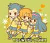 Tsurugi-chan