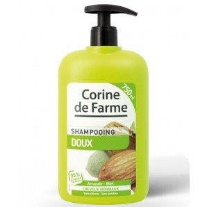 Revue N°5 Shampoing