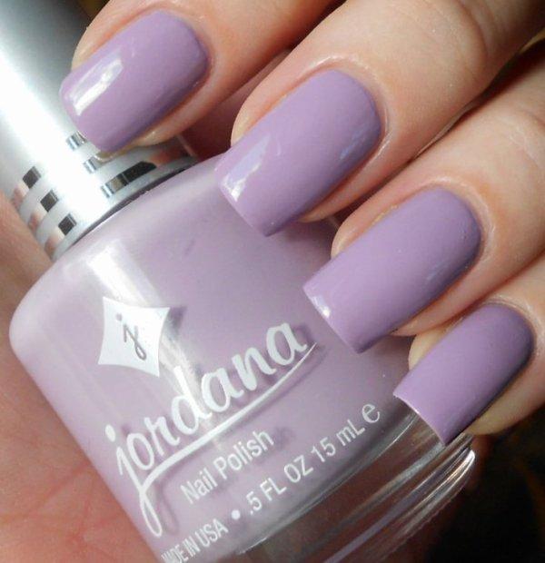 Nails: Marque Jordana