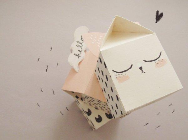 Partenariat Unichu : DIY déco